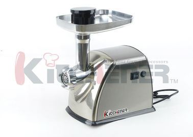 0.5 HP Industrial / Commercial Automatic Meat Grinder Heavy Duty Electric 400W